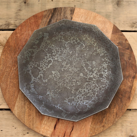 Decagon Dish