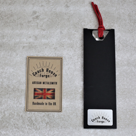 Bookmark Gift Packaging