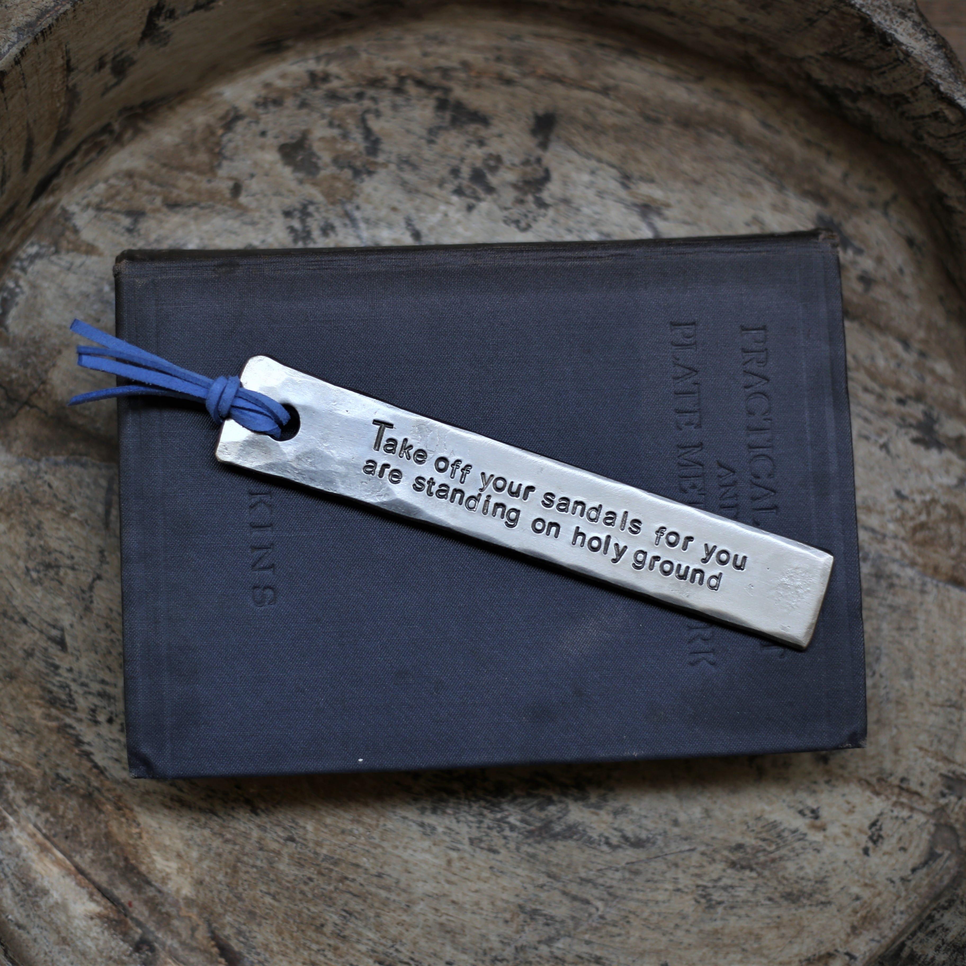 Religious Bookmark