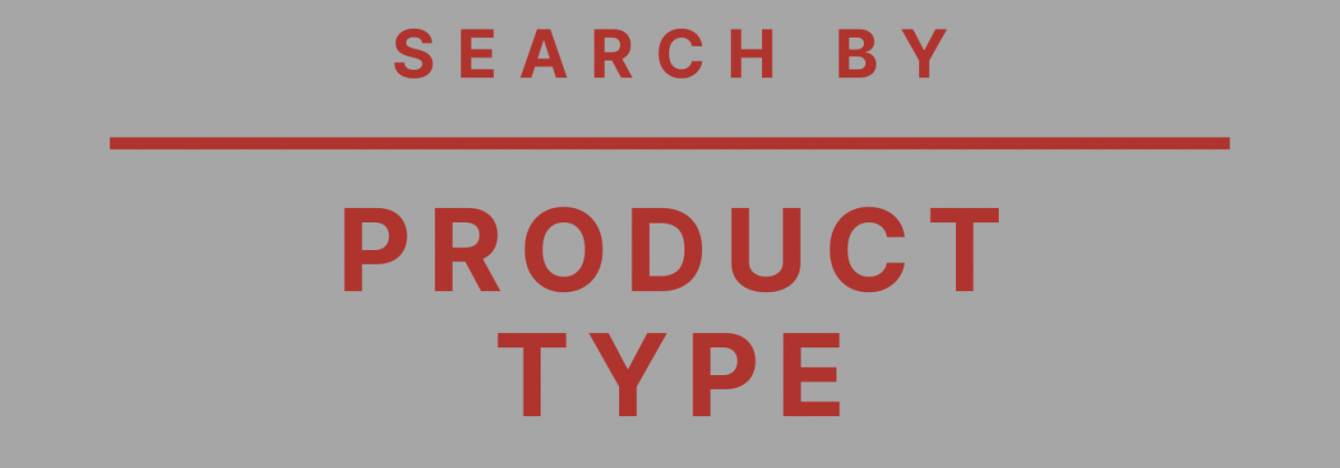 Search By Product Type