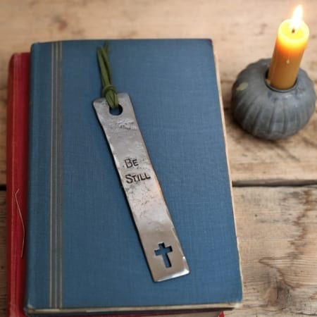 Faith bookmarks